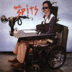 SPITS, THE - THE SPITS (2ND)
