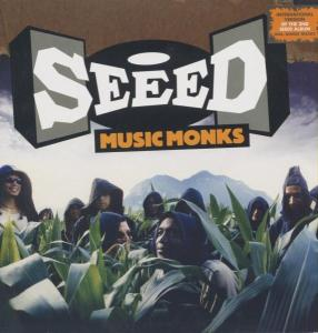 SEEED - MUSIC MONKS (INTERNATIONAL)
