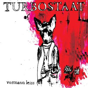 TURBOSTAAT - VORMANN LEISS