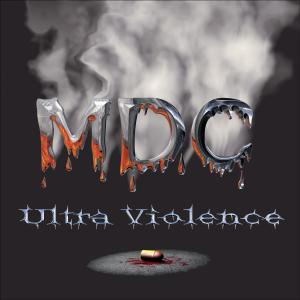 MAD DOG COLE - ULTRA VIOLENCE