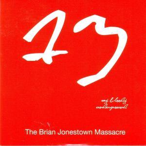 BRIAN JONESTOWN MASSACRE - MY BLOODY UNDERGROUND