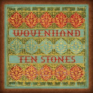 WOVEN HAND - TEN STONES