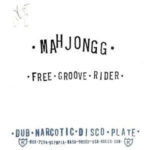 MAHJONGG - FREE GROOVE RIDER
