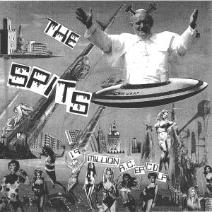 SPITS, THE - 19 MILLION AC