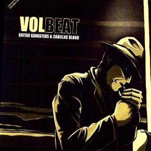 VOLBEAT - GUITAR GANGSTERS & CADILLAC ...
