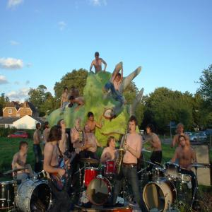ACTION BEAT - THE NOISE BAND FROM BLETCHLEY