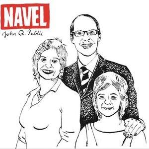 NAVEL - JOHN Q. PUBLIC