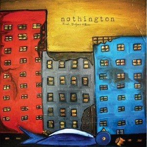 NOTHINGTON - ROADS, BRIDGES AND RUINS