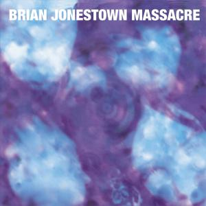 BRIAN JONESTOWN MASSACRE - METHODRONE