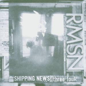 SHIPPING NEWS, THE - THREE-FOUR