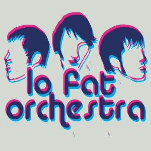 LO FAT ORCHESTRA - QUESTIONS FOR HONEY