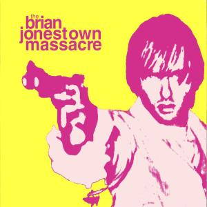 BRIAN JONESTOWN MASSACRE, THE - LOVE EP