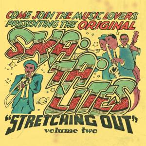 SKATALITES - STRETCHING OUT: VOL. TWO