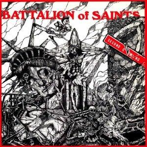 BATTALION OF SAINTS - SECOND COMING