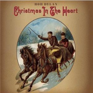 DYLAN, BOB - CHRISTMAS IN THE HEART