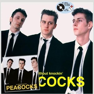 PEACOCKS - IN WITHOUT KNOCKIN'