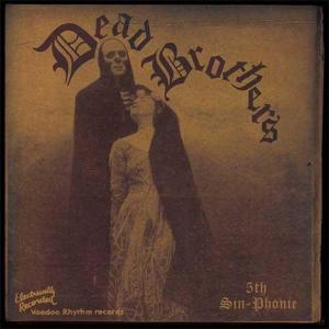 DEAD BROTHERS - THE 5TH SIN-PHONIE