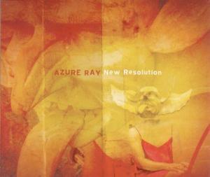 AZURE RAY - NEW RESOLUTION