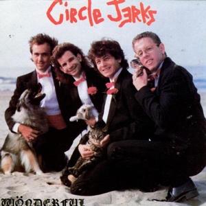 CIRCLE JERKS - WONDERFUL (180 GR)
