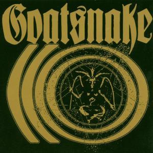 GOATSNAKE - DOG DAYS + 1