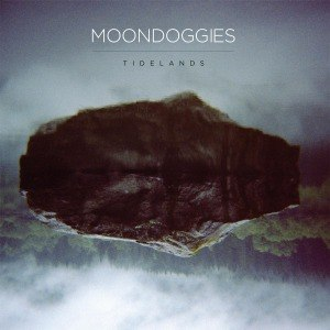 MOONDOGGIES, THE - TIDELANDS