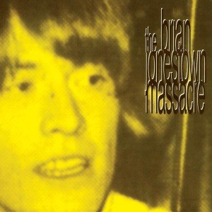 BRIAN JONESTOWN MASSACRE, THE - IF I LOVE YOU  EP
