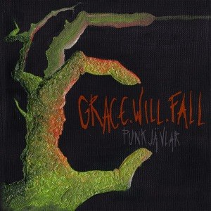 GRACE.WILL.FALL - PUNKJÄVLAR