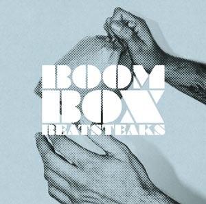 BEATSTEAKS - BOOMBOX