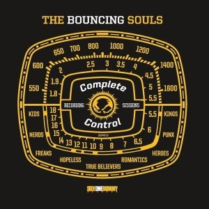 BOUNCING SOULS, THE - COMPLETE CONTROL SESSION