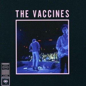 VACCINES, THE - LIVE FROM LONDON