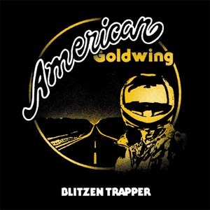 BLITZEN TRAPPER - AMERICAN GOLDWING