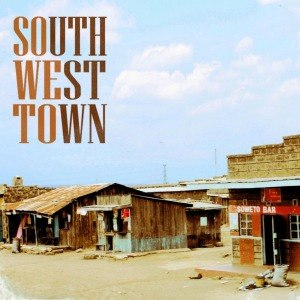 SOWETO - SOUTH WEST TOWN