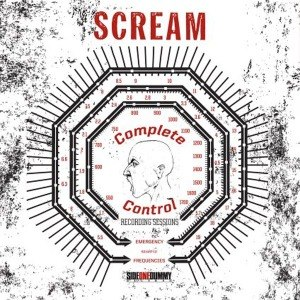 SCREAM - COMPLETE CONTROL SESSION