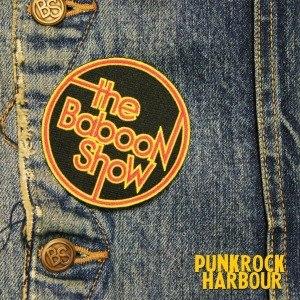 BABOON SHOW, THE - PUNKROCK HARBOUR