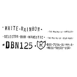 WHITE RAINBOW - THE MAKING OF THRILLER