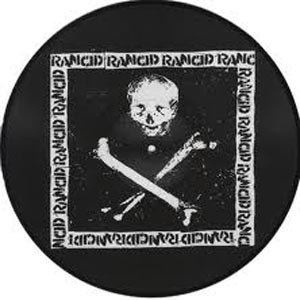 RANCID - RANCID (5TH ALBUM) (PIC)
