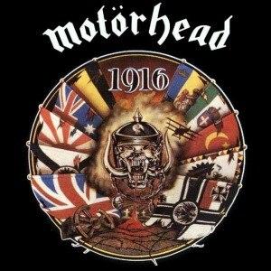MOTÖRHEAD - 1916