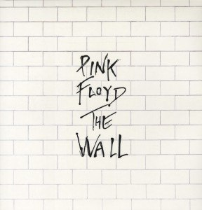 PINK FLOYD - THE WALL (2011 REMASTER)