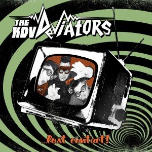 KDV DEVIATORS, THE - LOST CONTACT!