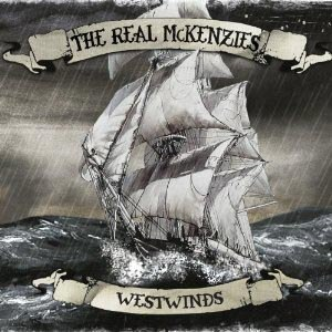 REAL MCKENZIES, THE - WESTWINDS