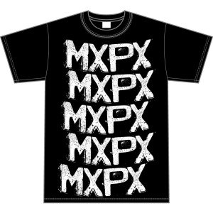 MXPX - REPEATER