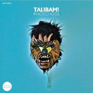 TALIBAM! - STEP INTO THE MARINA