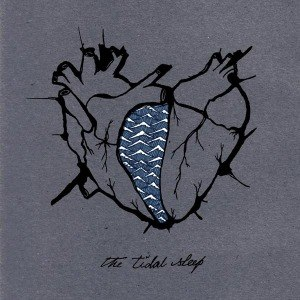 TIDAL SLEEP, THE - THE TIDAL SLEEP [BLUE]
