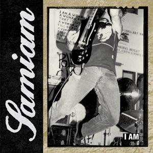 SAMIAM - I AM (EP)
