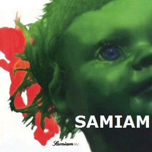 SAMIAM - BILLY (DELUXE GATEFOLD VINYL)