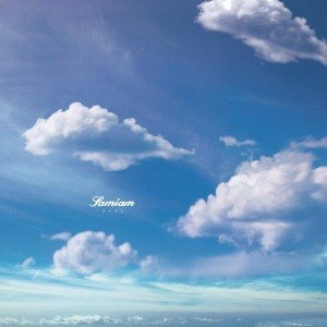 SAMIAM - SOAR (DELUXE GATEFOLD BLUE VINYL)