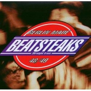 BEATSTEAKS - 48/49 + BONUS