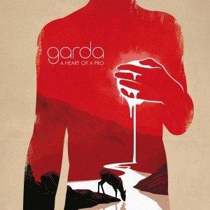 GARDA - HEART OF A PRO