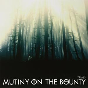 MUTINY ON THE BOUNTY - TRIALS