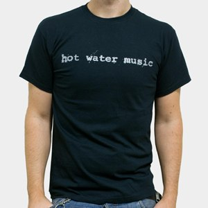 HOT WATER MUSIC - TRADITIONAL